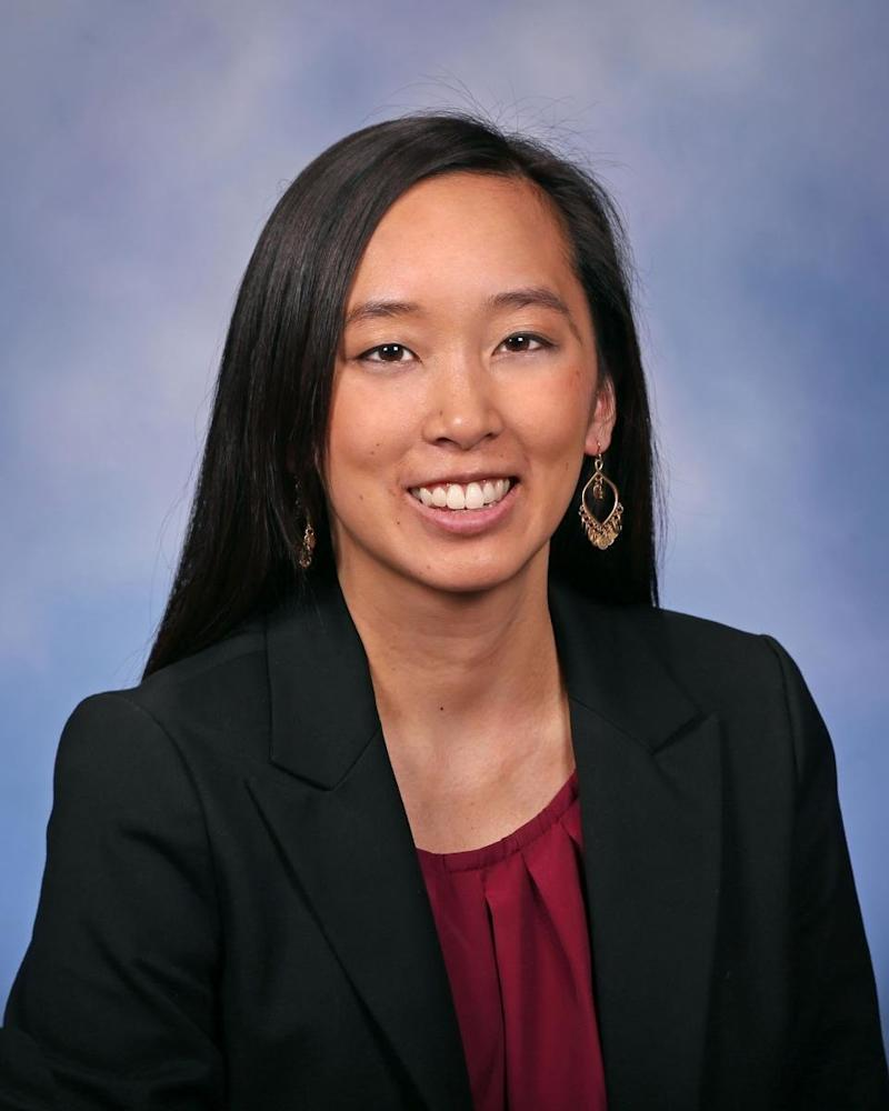 Chang is serving her second term in the state House and won the Democratic primary for the state Senate. (Michigan Legislature)