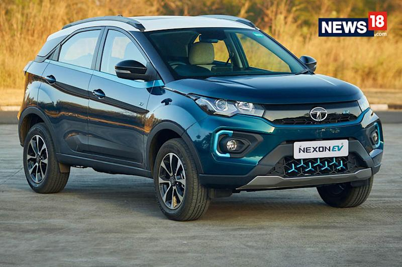 Tata Nexon EV Review (First Drive) | Made-in-India Electric SUV