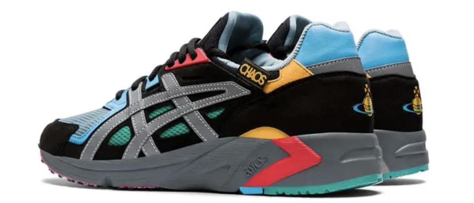 Gel-DS Trainer OG, Gym & track, S$137.40 (was S$229). PHOTO: ASICS