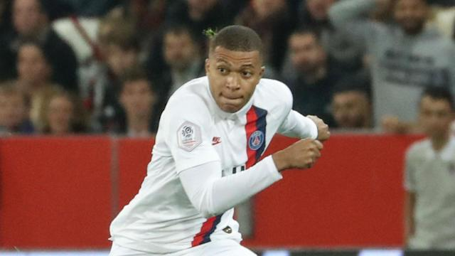Liverpool are reportedly set to battle Real Madrid for Paris Saint-Germain star Kylian Mbappe.