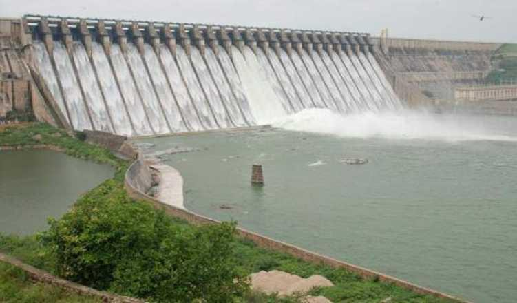 Water in 91 major reservoirs down to 20% of total storage capacity: Water panel