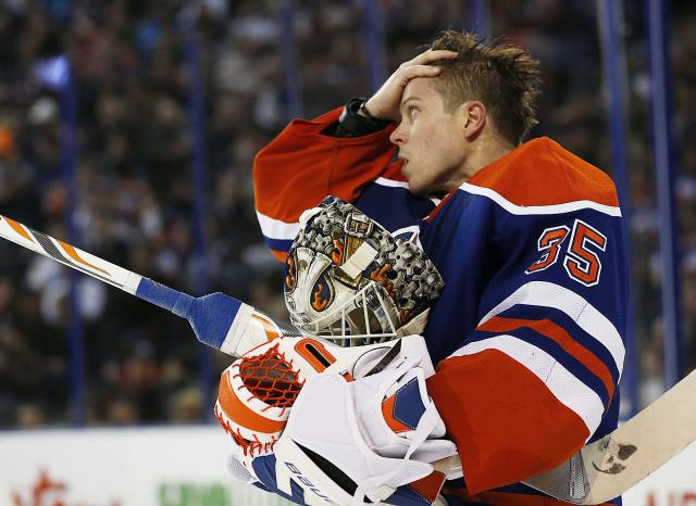 What We Learned: In which the Edmonton Oilers bottom out