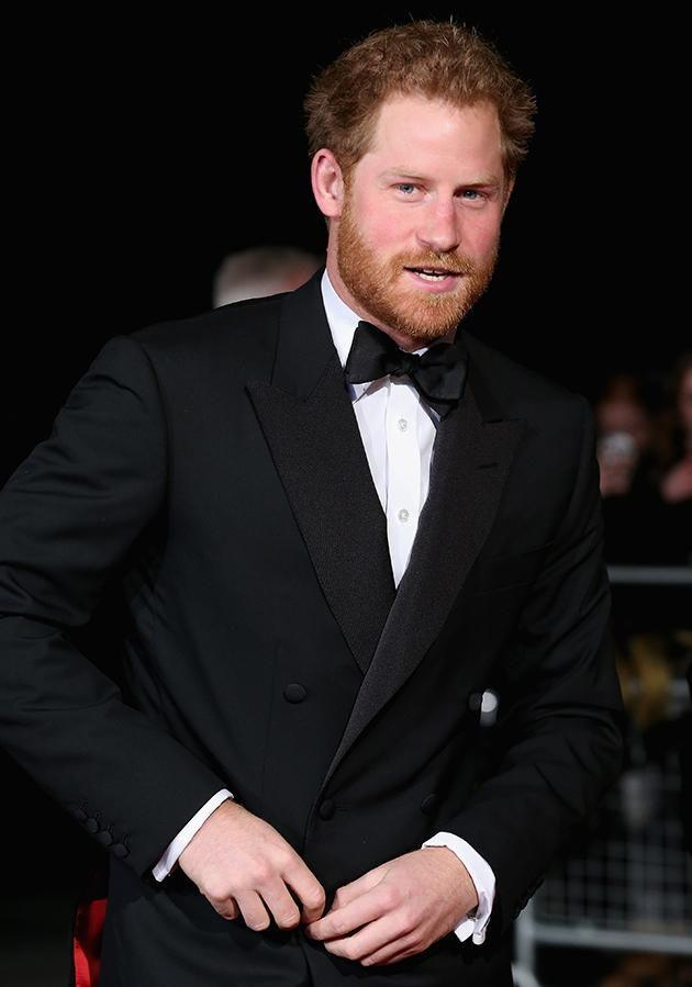 On her blog, Meghan gave Prince Harry a lot of hints around her perfect Valentine's Day. Photo: Getty
