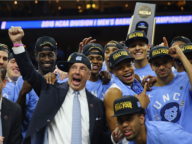UNC team skipping White House visit due to schedule conflict