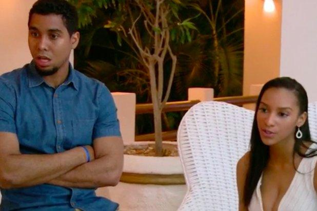90 Day Fiance Spinoff So Did Pedro S Sister Call Chantel A B Or What Exclusive Video