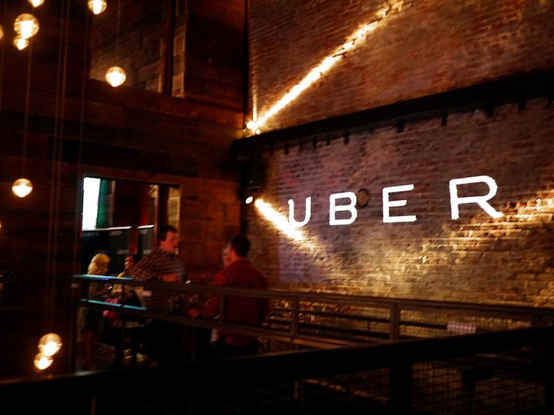 Uber Union Law Temporarily Blocked In Seattle