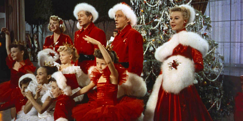 <p>An all-time holiday classic. </p>