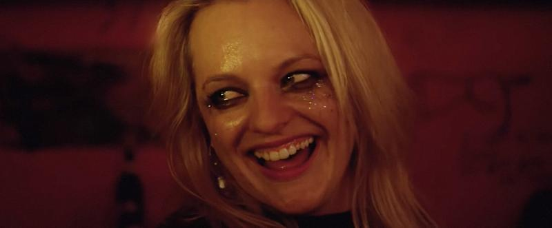 Elisabeth Moss as Becky Something in Her Smell (2019)