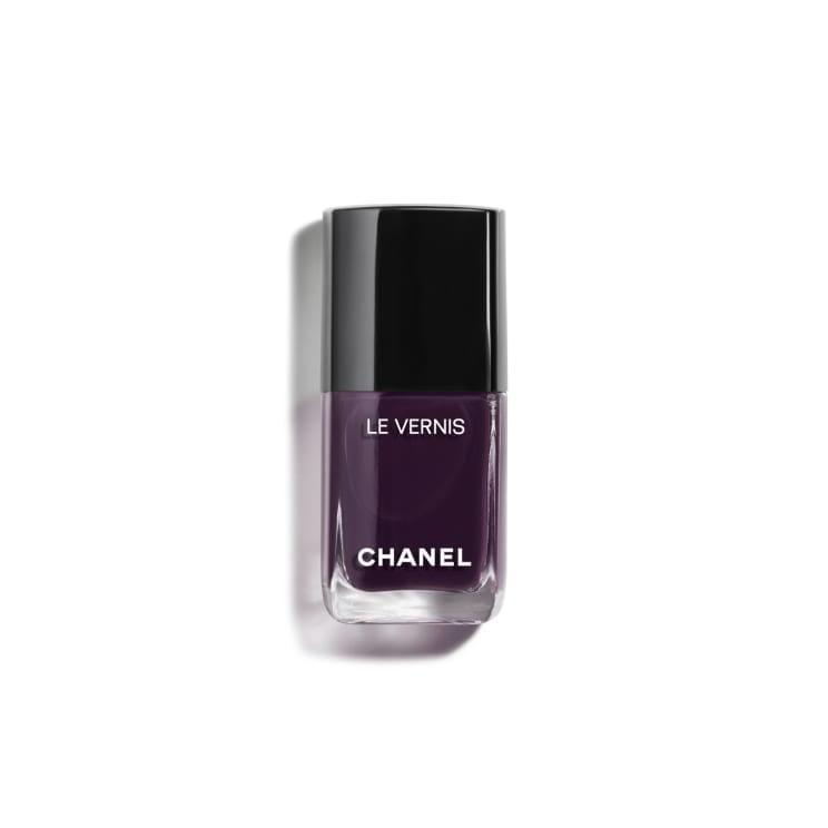 """<p>Nuñez said deep violet nail polish will make its regularly scheduled return this fall. This traditional hue will """"take us straight into winter,"""" according to Kandalec.</p> <p><span>CHANEL Le Vernis Longwear Nail Colour in 628 Prune Dramatique</span> ($28)</p>"""