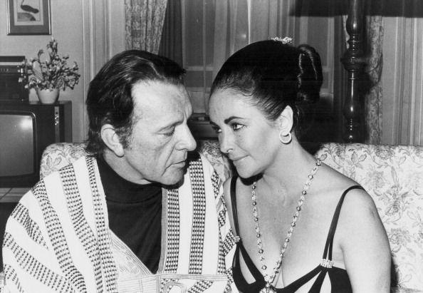 <p>Elizabeth and Richard had a turbulent marriage. The pair split in 1975, only to reconcile and remarry that same year, and divorce again the following year. </p>