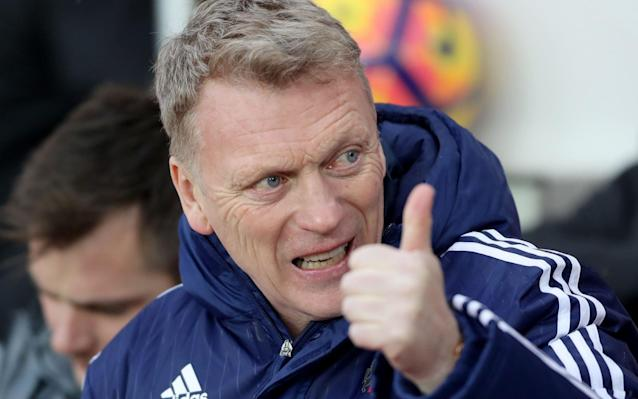 David Moyes will bring 'fresh ideas' and 'enthusiasm' to West Ham after being named manager