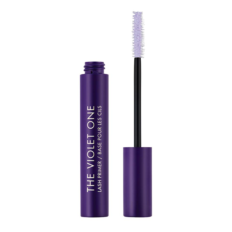 "<p>Prep for mascara with this violet-hued primer that adds volume and length while conditioning lashes.</p> <p>Buy: $8.97; <a href=""http://linksynergy.walmart.com/deeplink?id=93xLBvPhAeE&mid=2149&murl=https%3A%2F%2Fwww.walmart.com%2Fip%2FMILANI-Violet-One-Lash-Primer%2F600321303%3Firgwc%3D1%26sourceid%3Dimp_0iM1qDTumxyJU--wUx0Mo34VUklQ66yN21lKwM0%26veh%3Daff%26wmlspartner%3Dimp_33720%26clickid%3D0iM1qDTumxyJU--wUx0Mo34VUklQ66yN21lKwM0&u1=SL%2CRX_1908AugustBeautyLaunches_MilaniVioletOneLashPrimer%2Cpshannon1271%2C%2CIMA%2C633014%2C201908%2CI"" rel=""nofollow noopener"" target=""_blank"" data-ylk=""slk:walmart.com"" class=""link rapid-noclick-resp"">walmart.com</a></p>"