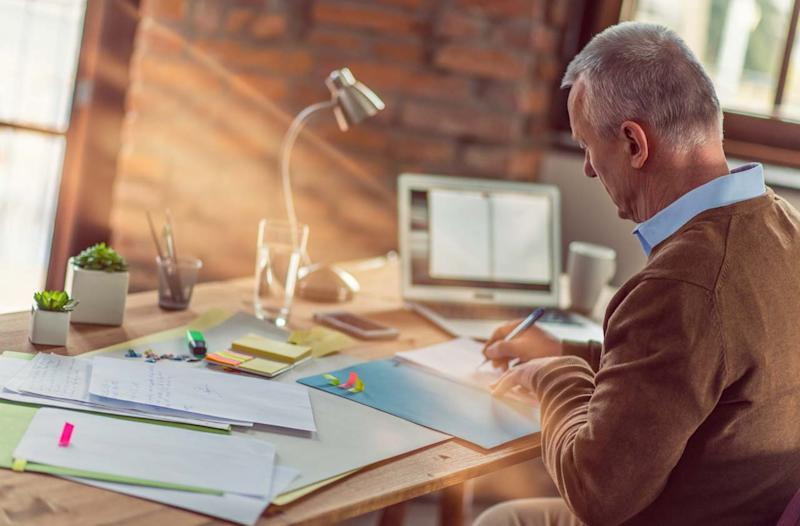 Taking Required Minimum Distributions From a SEP IRA