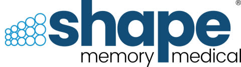 Shape Memory Medical Announces First Patient Enrollment in AAA-SHAPE Study