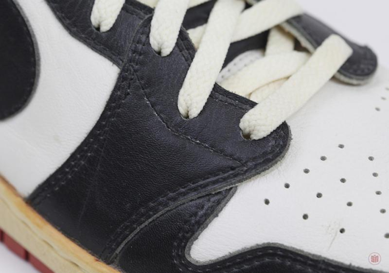 These Could Be One of the Very First Air Jordans Ever Made 743167a48