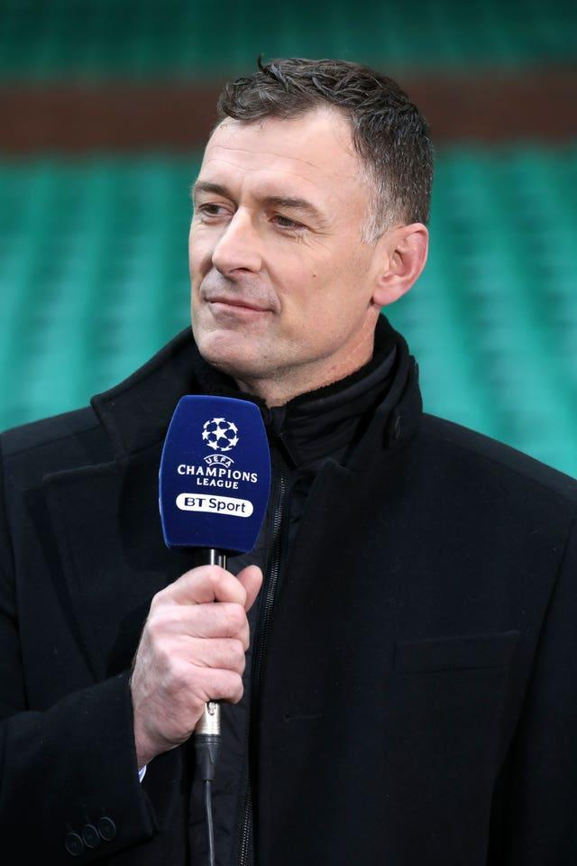 Chris Sutton has been an outspoken critic of Taylor and the PFA