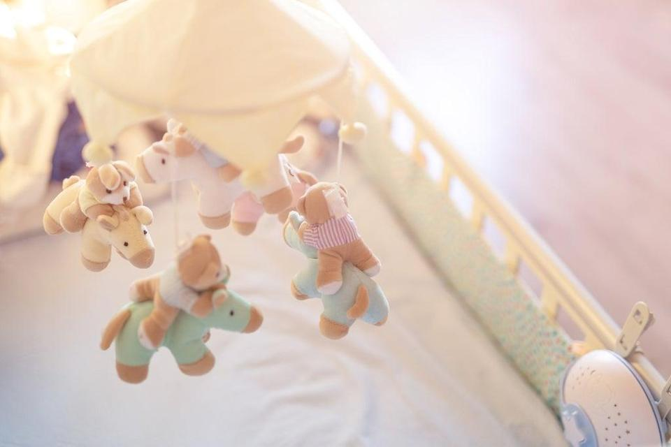 SNP MP Angela Crawley has called on the government to provide the legal right to take three days paid leave if a pregnancy ends before 24 weeks (Getty Images/iStockphoto)