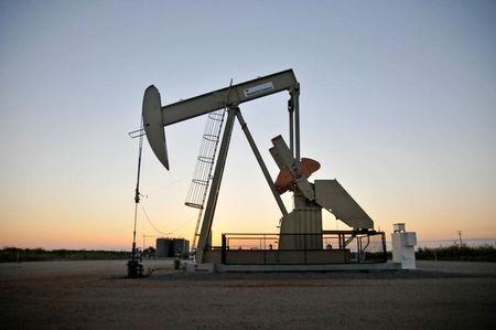 Oil rise as production cuts tighten market