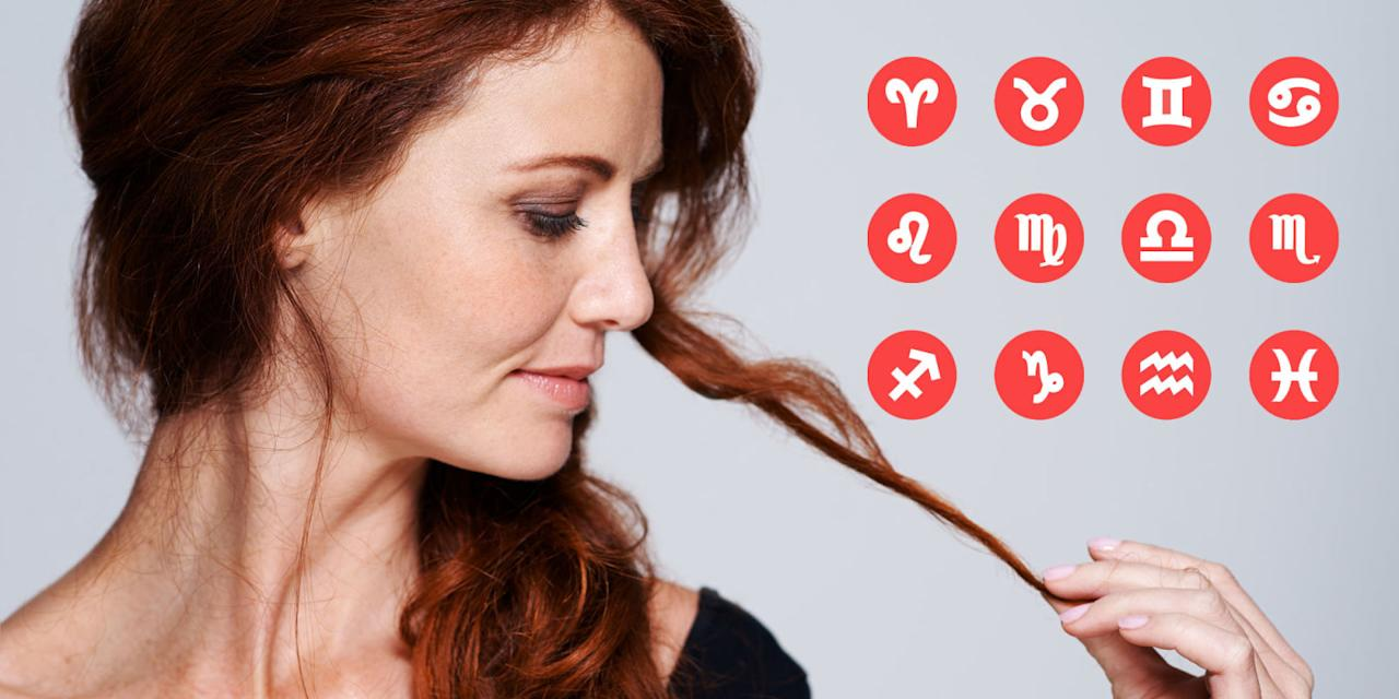 <p>Take a cue from the stars to pick your next hairstyle.</p>