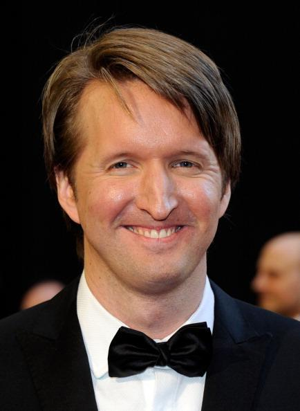 HOLLYWOOD, CA - FEBRUARY 27: Director Tom Hooper arrives at the 83rd Annual Academy Awards at the Kodak Theatre February 27, 2011 in Hollywood, California. (Photo by Ethan Miller/Getty Images)