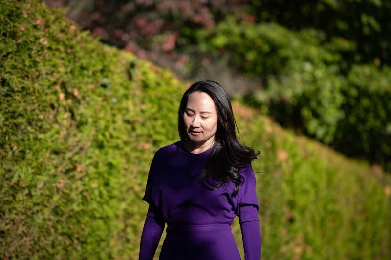 Judge urged to keep Huawei executive Meng Wanzhou's extradition hearing moving