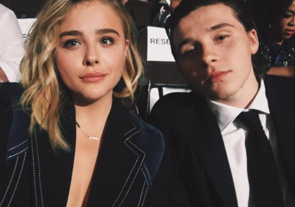Brooklyn Beckham dating dancer Lexy Panterra after Chloe split