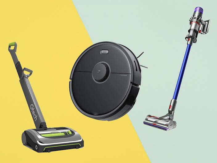 We've reviewed a whole heap of machines to help you find out which ones are really worth buying, whatever your budget may be (The Inependent/iStock)