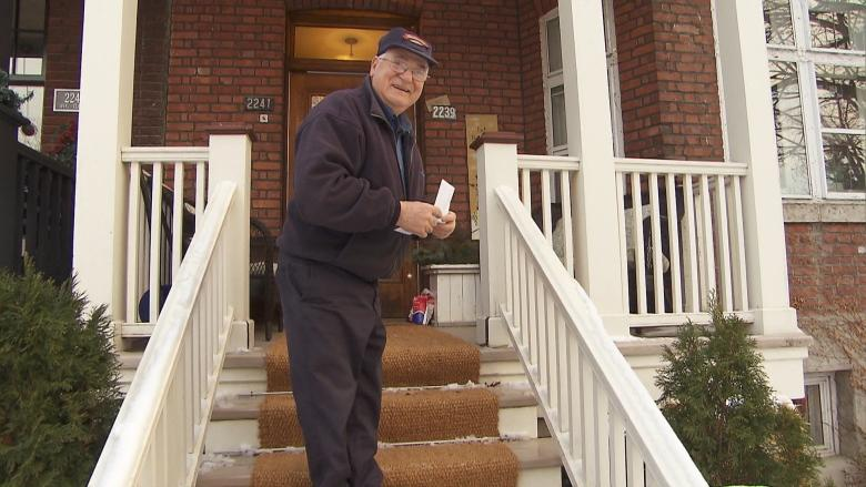 The end of an era: NDG milkman retires after 67 years