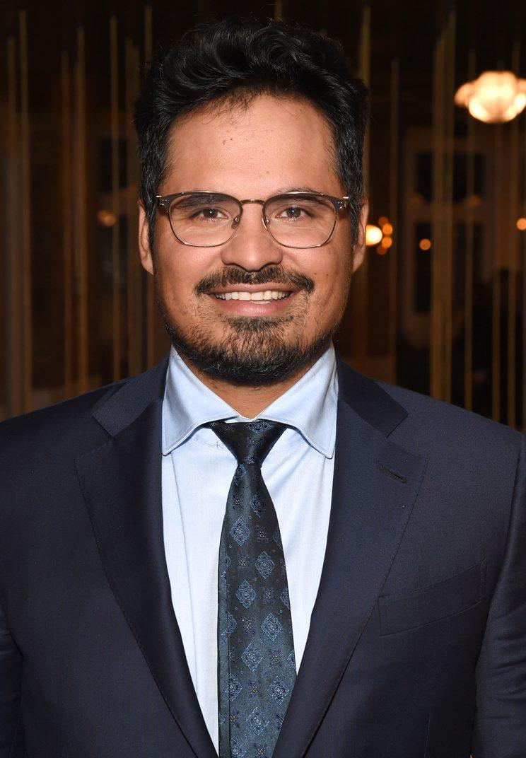 Michael Peña (Photo: David M. Benett/WireImage)
