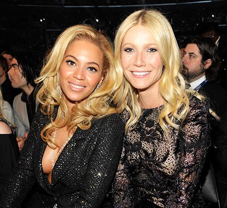 Beyonce Asked Gwyneth Paltrow For Jay Z Divorce Advice; Planning Amicable Split