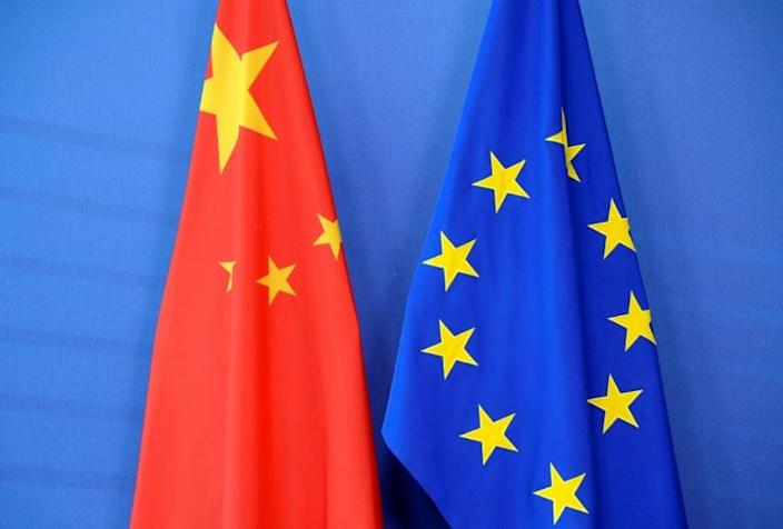 The China-EU investment deal has been in the works for seven years but has faced opposition over concerns about the use of forced labour, particularly in China's Xinjiang region