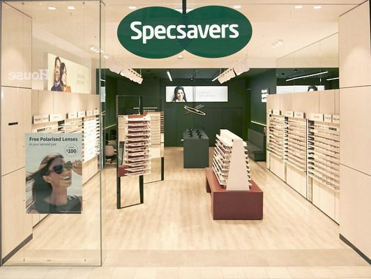 (CNW Group/Specsavers Canada)