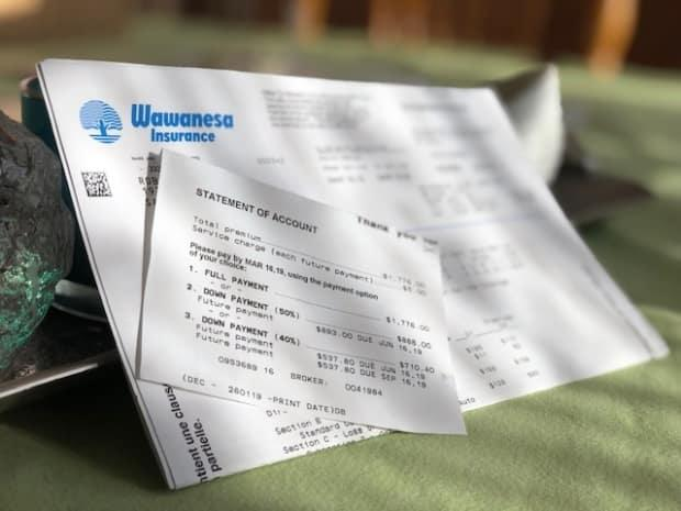 Uneven auto insurance rate hikes in N.B. are shifting ...