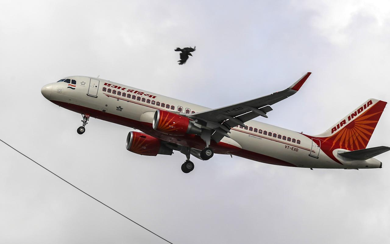 "Air India total revenue rose to Rs 22,146 crore in 2016 -17.. Read more on <a rel=""nofollow"" href=""https://www.bloombergquint.com/business"">Business</a> by BloombergQuint."