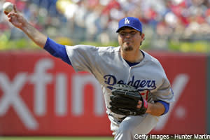 Nate Grimm talks Josh Beckett's first no-hitter, Nolan Arenado's finger injury and Adam Wainwright's continued brilliance in Monday's Daily Dose