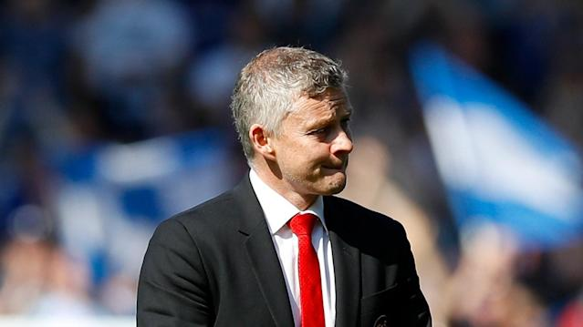Solskjaer warns Manchester United players about 'aggressive' rivals City