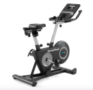 """<p>walmart.com</p><p><strong>$586.18</strong></p><p><a href=""""https://go.redirectingat.com?id=74968X1596630&url=https%3A%2F%2Fwww.walmart.com%2Fip%2FNordicTrack-Studio-Bike-with-7-Smart-HD-Touchscreen-and-30-Day-iFIT-Family-Membership%2F772586971&sref=https%3A%2F%2Fwww.womenshealthmag.com%2Ffitness%2Fg37679339%2Fwalmart-indoor-exercise-bike-sale%2F"""" rel=""""nofollow noopener"""" target=""""_blank"""" data-ylk=""""slk:Shop Now"""" class=""""link rapid-noclick-resp"""">Shop Now</a></p><p>NordicTrack is known for making top-tier workout equipment, and its studio bike is no exception. The seven-inch smart screen features trainers leading studio classes to really kick your cardio up a few notches.</p>"""