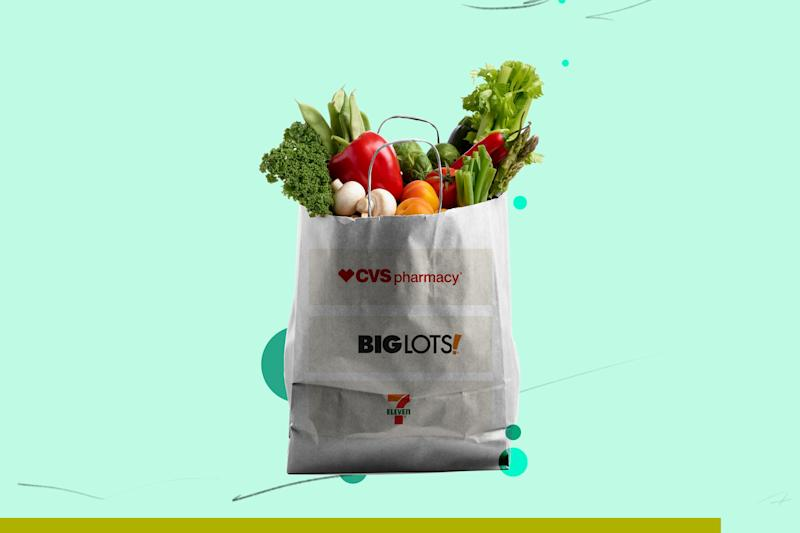 Yes, You Should Be Buying Groceries at 7-Eleven, According to a Budget Shopper