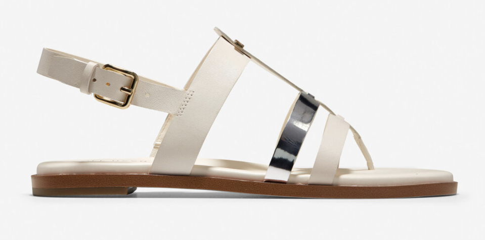 Chic and stylish, all in one neat package. (Photo: Cole Haan)