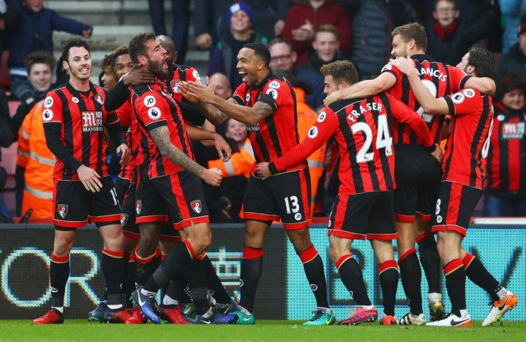 Why AFC Bournemouth's Steve Cook should play for England