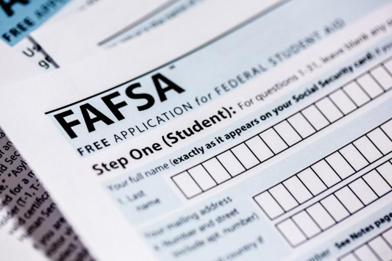 Applying for Financial Aid Just Got Harder. Blame the IRS