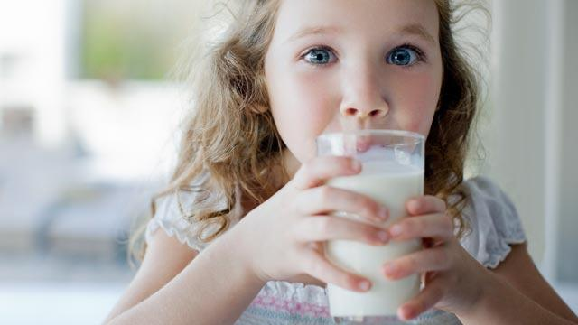 Organic Food for Kids: Buy This, Not That