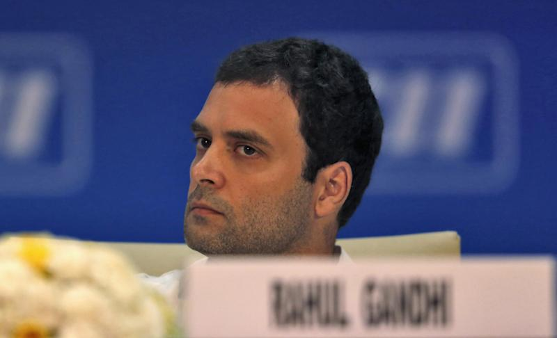 RSS Wants Apology For Rahul's 'Women in Shorts in Shakhas' Remark
