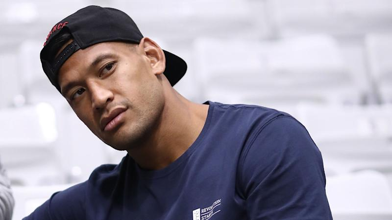 Returning Folau stands by controversial remarks