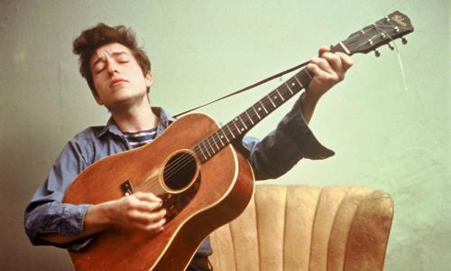 Bob Dylan's 50 greatest songs – ranked!