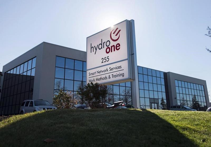 Hydro One reports $1.1B Q2 profit boosted by one-time gain due to court ruling