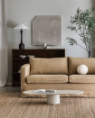 """<p class=""""body-dropcap"""">Whether your couch is old, new, or just in need of a refresh, a washable slipcover is a great solution for keeping <a href=""""https://www.cosmopolitan.com/lifestyle/g36266408/best-velvet-sofas/"""" rel=""""nofollow noopener"""" target=""""_blank"""" data-ylk=""""slk:your sofa"""" class=""""link rapid-noclick-resp"""">your sofa</a> well-protected. I'm just sayin', it's v easy for spills and general wear and tear (especially if you have pets!) to find their way onto your beloved couch. And re-upholstering whole-ass pieces of furniture can cost you a pretty penny. But good thing couch covers exist!</p><p>I know what you may be thinking: <em>I don't want no grandma-looking thing in my living room.</em> Listen, me neither! That's why I went on the hunt for the best couch slipcovers that don't look like they were pulled out of a time capsule from 1975. (Sorry if maximalist floral patterns are your thing, but you won't find any of that here.) From simple sofa slipcovers made from stain-repellant fabric to some seriously luxe-looking sofa covers that'll totally transform your IKEA couch, shop some of the best sofa slipcovers, below!</p><p>(Oh, and if you wanna know what <a href=""""https://www.cosmopolitan.com/lifestyle/a36541406/couch-vs-sofas/"""" rel=""""nofollow noopener"""" target=""""_blank"""" data-ylk=""""slk:the difference between a couch and sofa"""" class=""""link rapid-noclick-resp"""">the difference between a couch and sofa</a> is, we've got that answered, too.)</p>"""