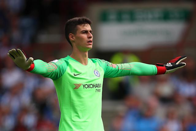 Kepa's record-breaking switch to Chelsea in the final days of the transfer window was one of the surprises of the summer
