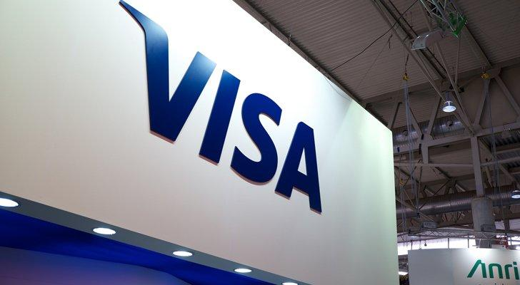 Payments Stocks That RBC Likes For 2019: Visa (V)