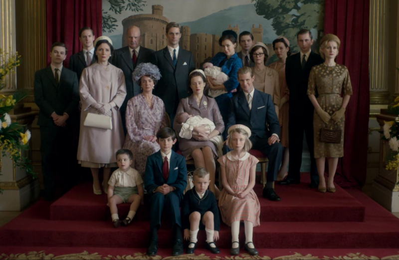 How Many Children Does Princess Margaret Have